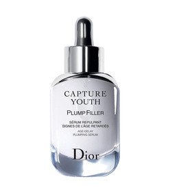 capture youth plump filler serum 1.0 oz