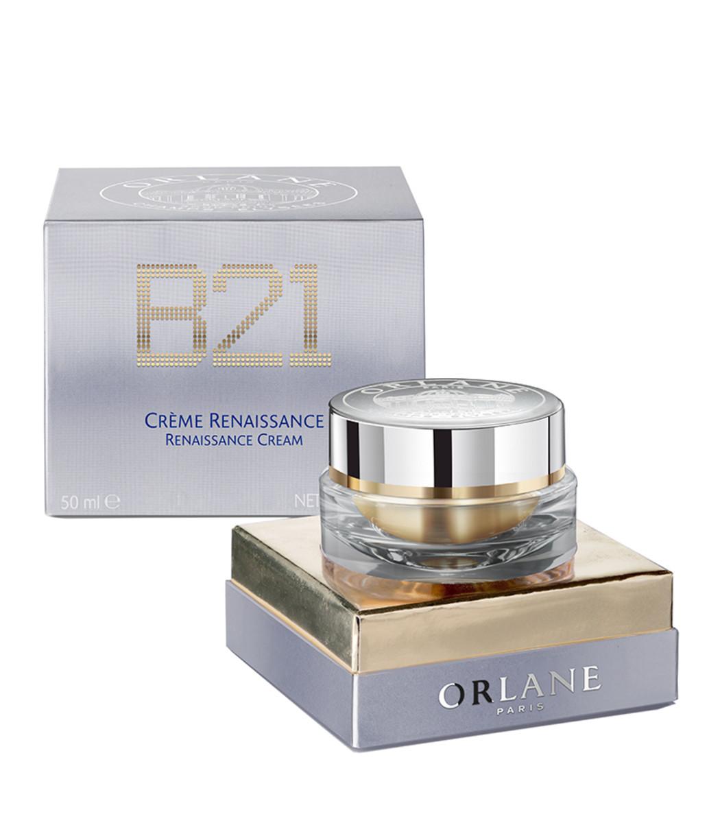 Orlane B21 Renaissance Cream In N/a