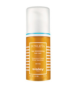 sunleya age minimizing sun care spf 50+