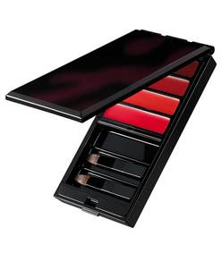 lip color palette #1