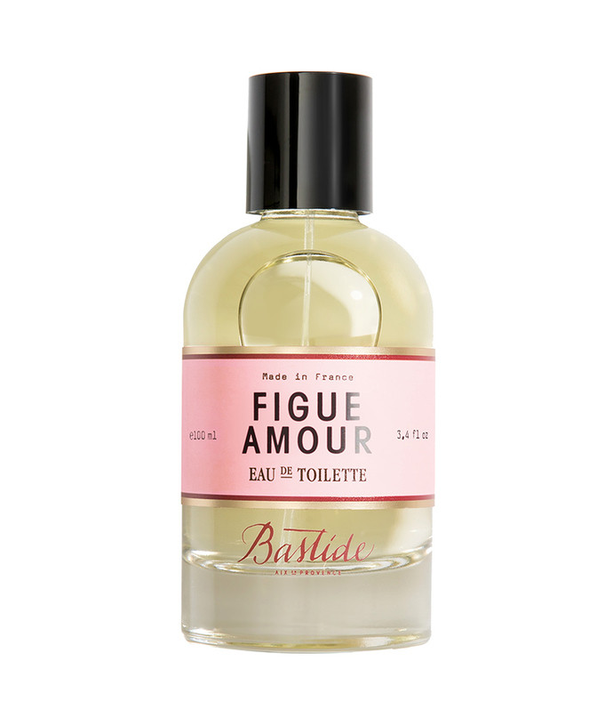 figue amour  eau de toilett  100 ml