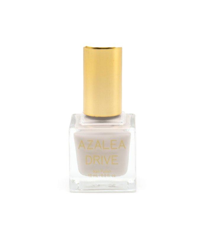 cotton blossom nail polish