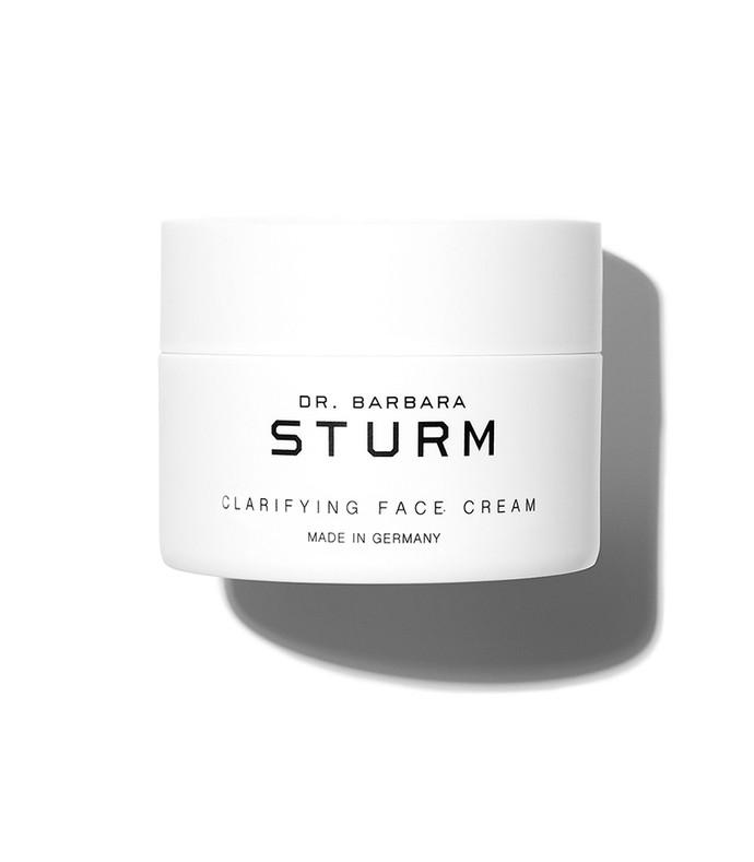 clarifying face cream