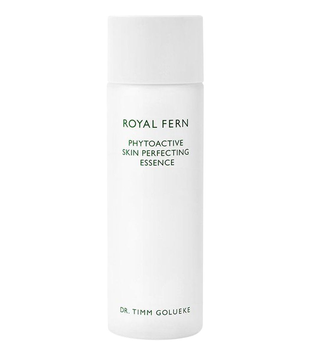 Royal Fern Phytoactive Skin Perfecting Essence In White