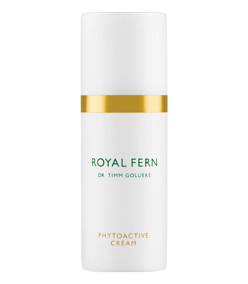 Royal Fern Phytoactive Cream, 30ml In White