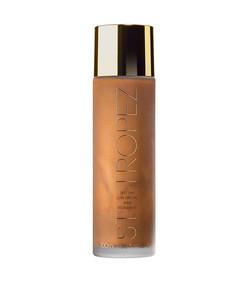 self tan luxe dry oil