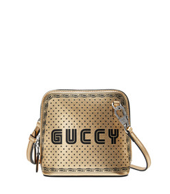 guccy mini shoulder bag