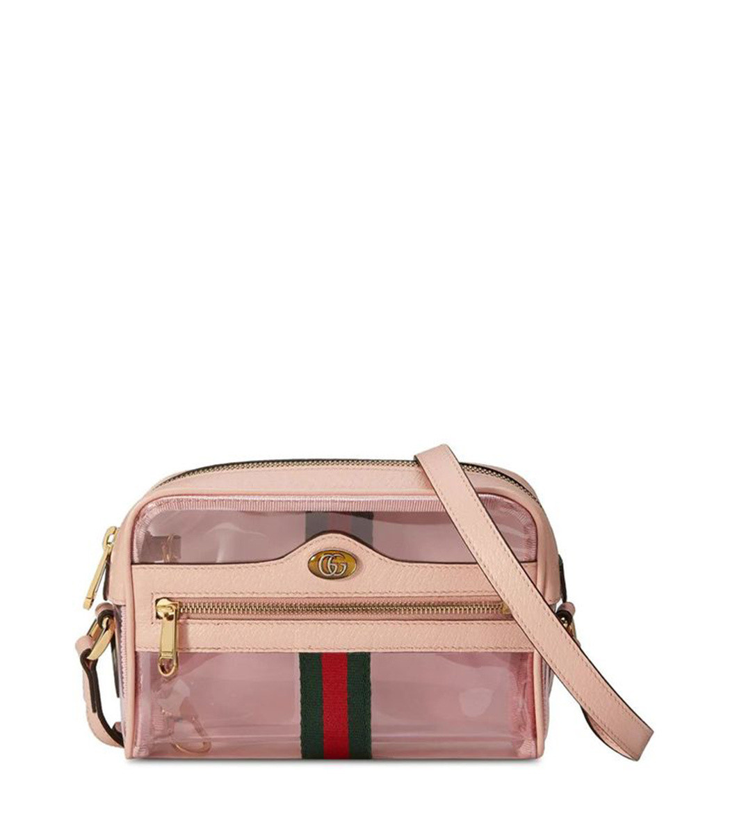 d08f17e3ada6 Home / Gucci / Ophidia Mini Transparent Bag. prev