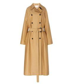 beige philipa coat