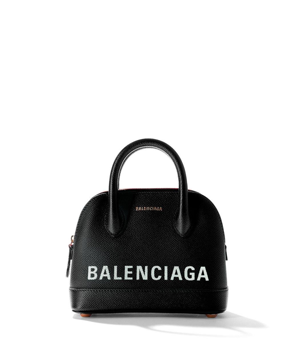 BALENCIAGA Top Handle XXS Bag