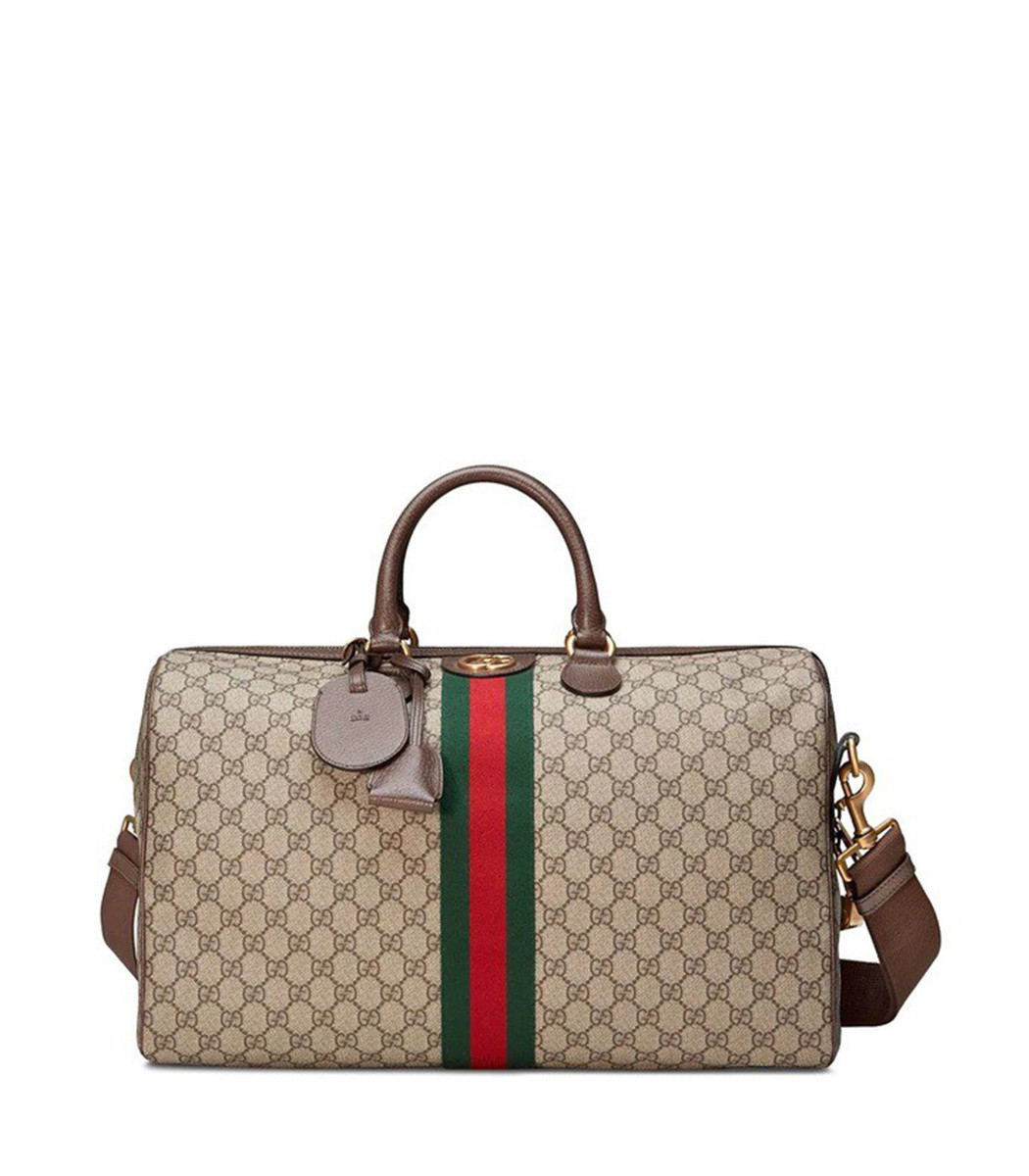 ed7298079cd6 Home / Gucci / Ophidia GG Medium Carry-on Duffle. prev