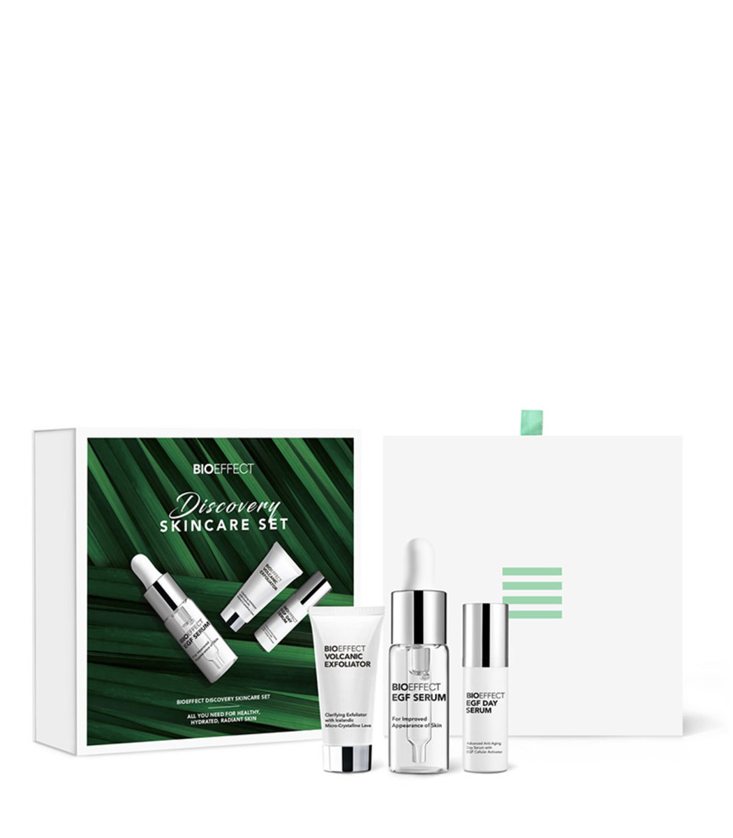 BIOEFFECT Discovery Skincare Set