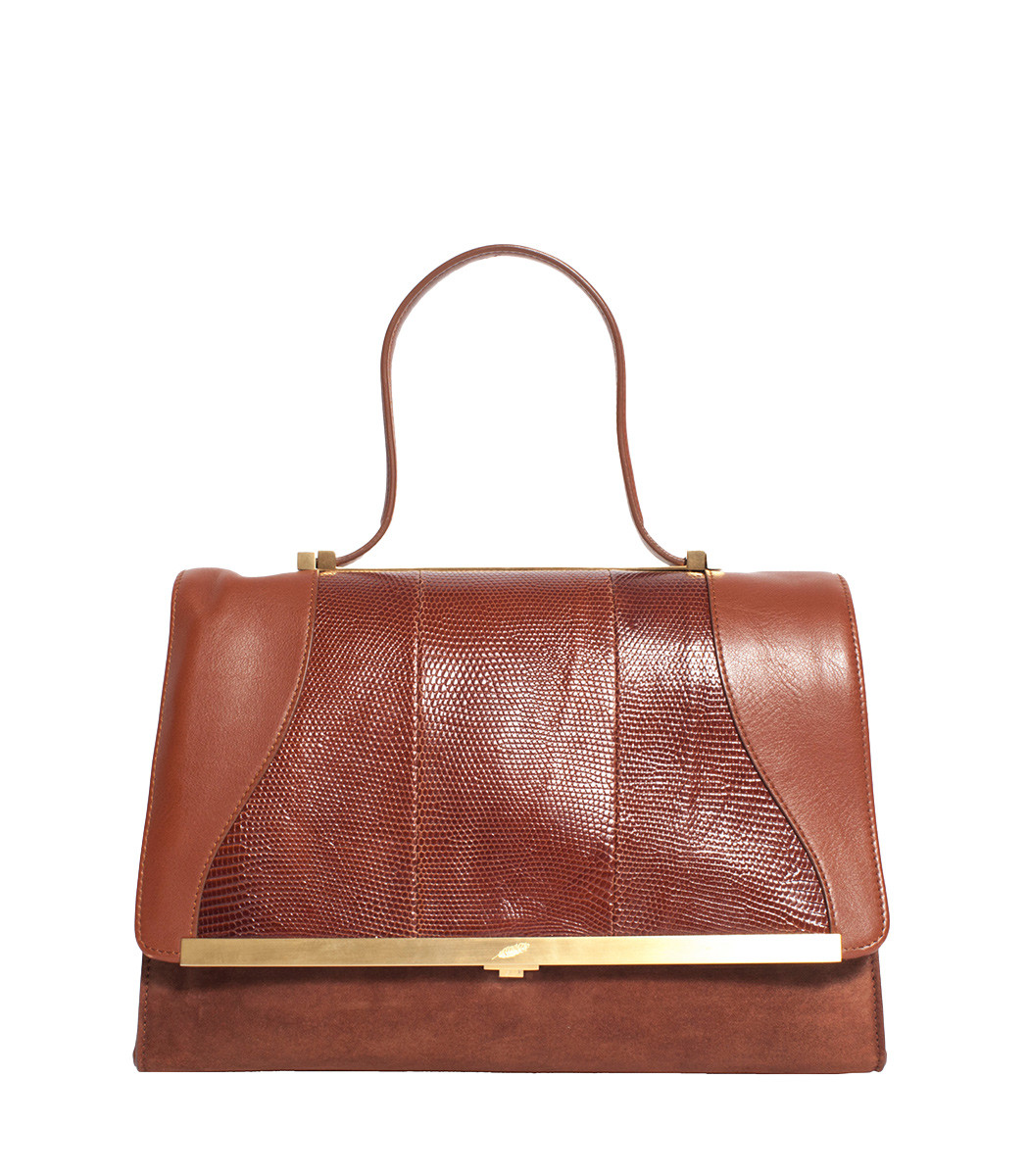 saddle oxy satchel