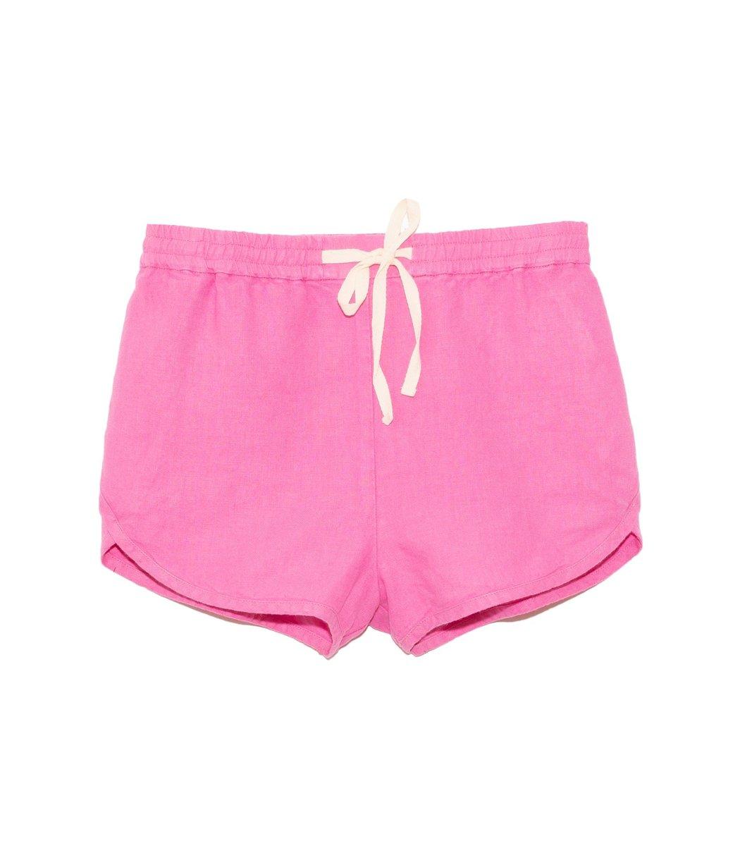 Rachel Comey Practico Shorts in Pink