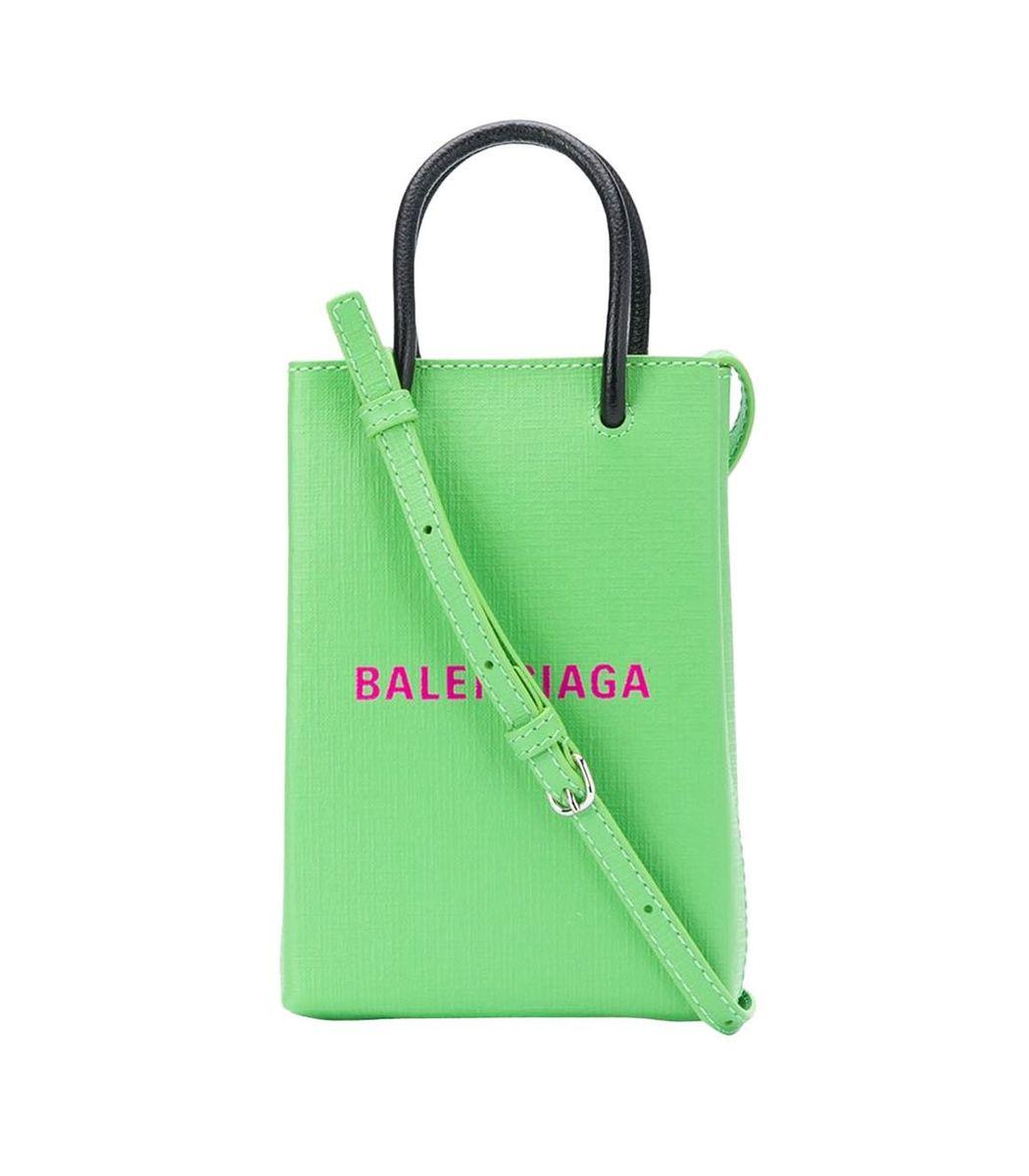 Balenciaga Phone Crossbody Handbag