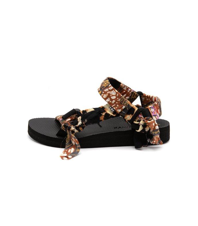 trekky sandal in zoey