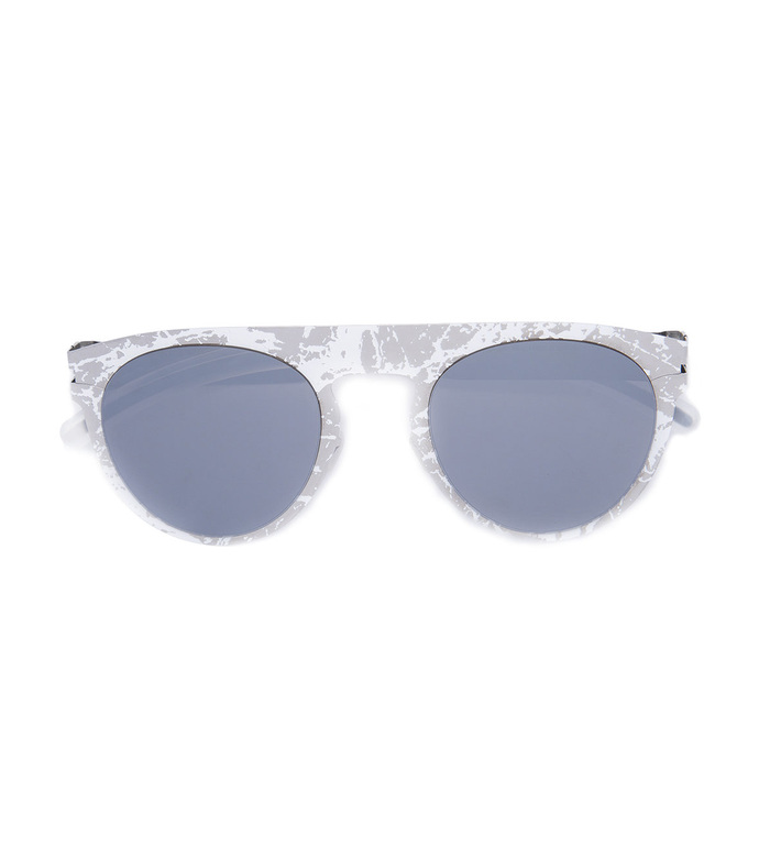 mykita x maison margiela straight top sunglasses