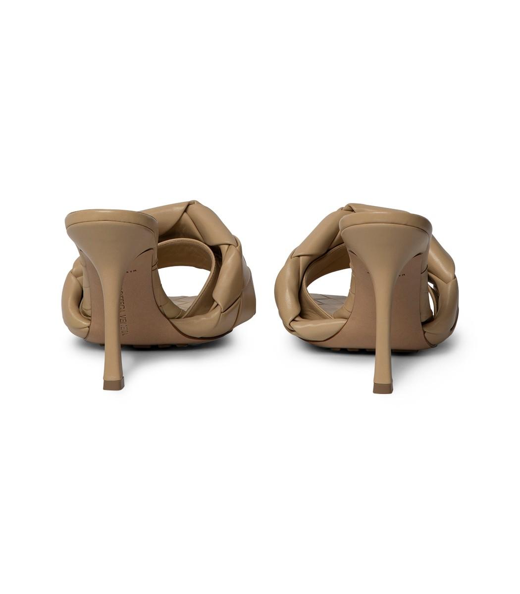 BOTTEGA VENETA High heels Stretch Sandals