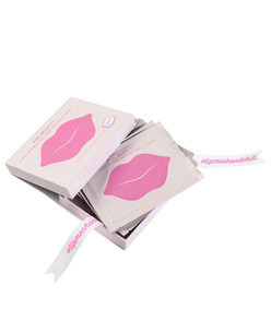 lip mask 5-pack set