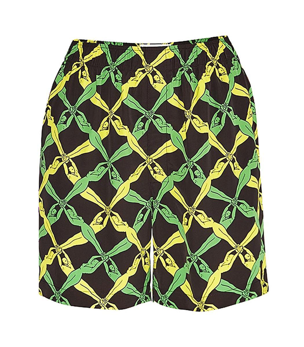 Bottega Veneta Shorts Shorts