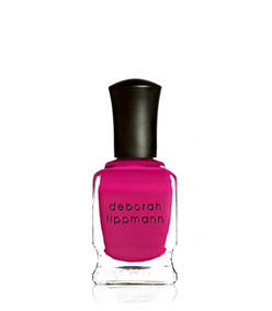 sexyback nail lacquer