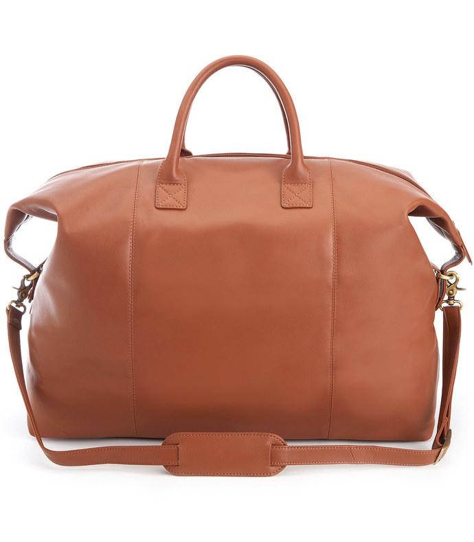 executive weekender bag