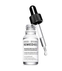 rehydration compound skin moisture solution