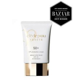 uv protective cream broad spectrum spf 50+