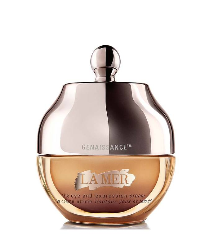 genaissance de la mer' the eye & expression cream