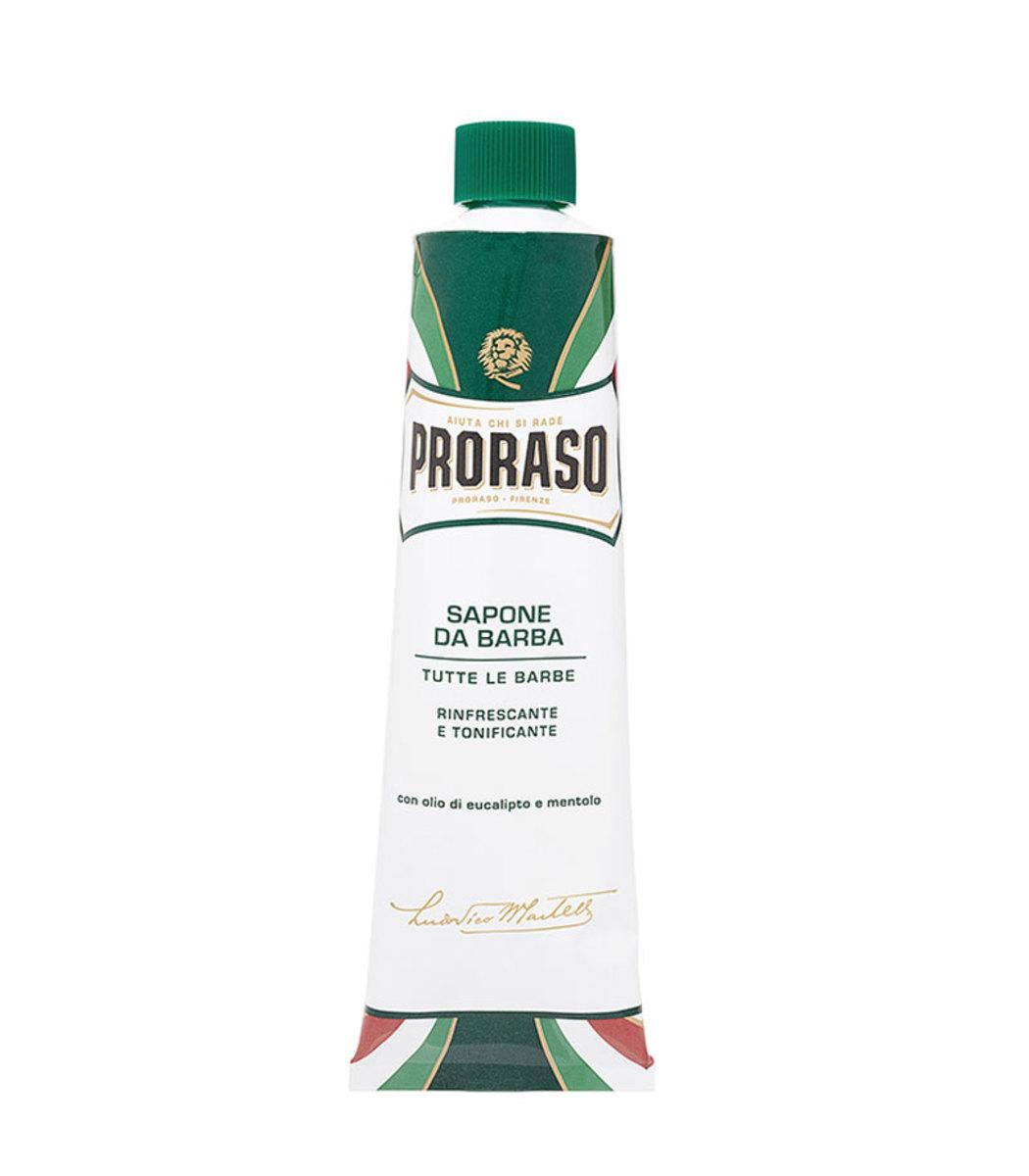 Proraso Shaving Cream Tube Refresh In N/a