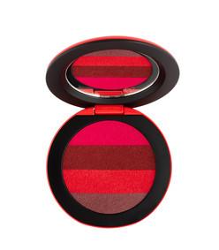 les rouges-lip suede palette