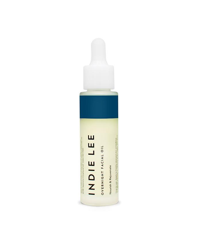 overnight facial oil  30 ml