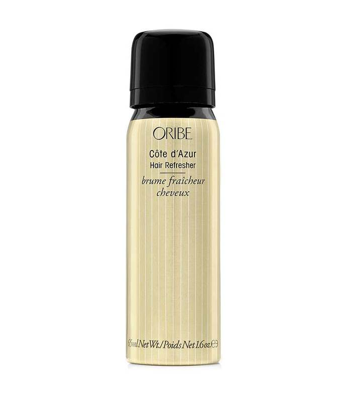 cote d'azure hair refresher