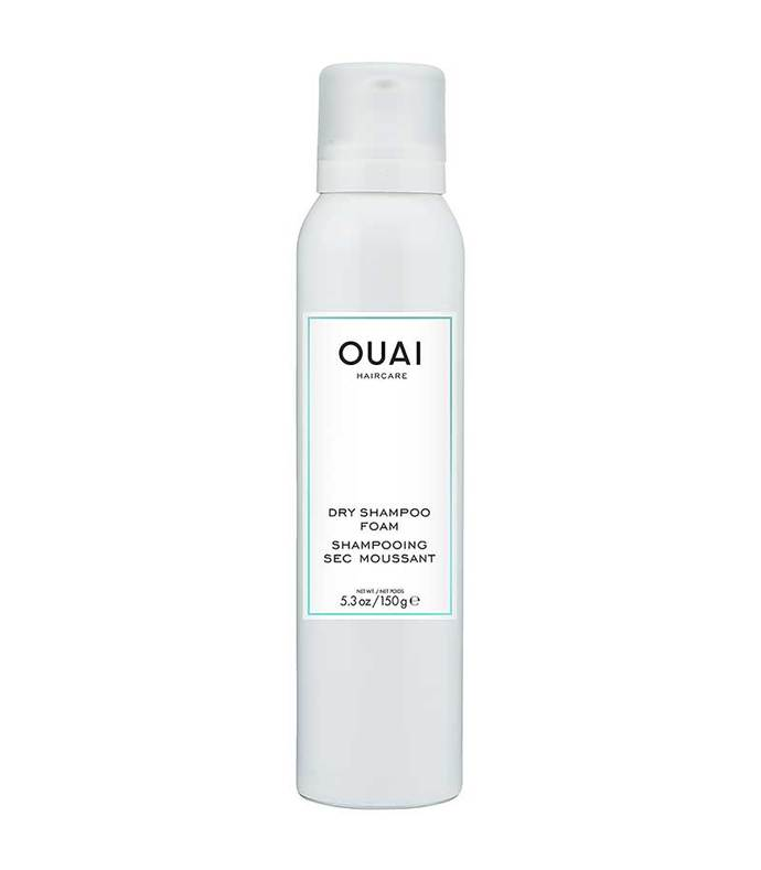 dry shampoo foam 5.3 oz