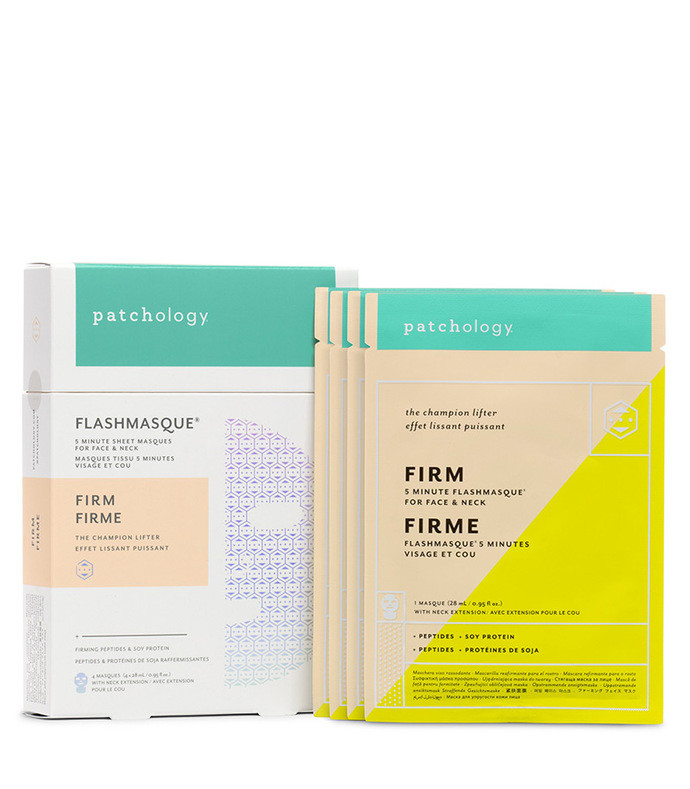 flash masque firm 4 pack
