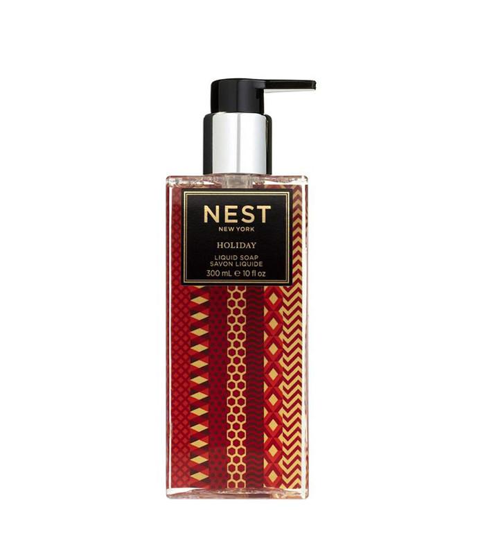 holiday liquid soap
