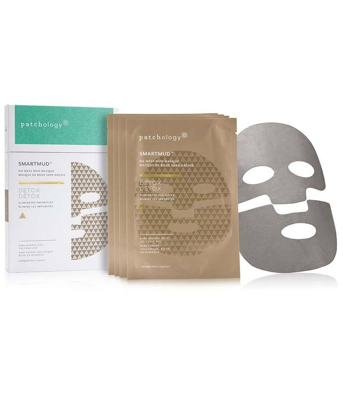 smartmud mud masque