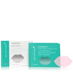 5 pack lip renewal flashpatch 5 minute hydrogels