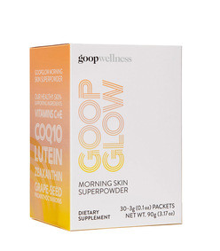 goop supplement sachets