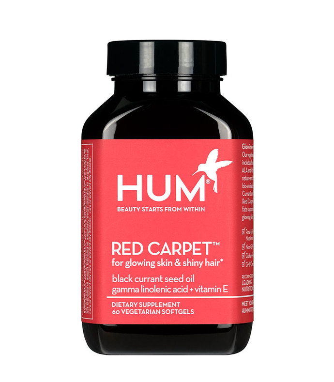 red carpet skin hydration supplement