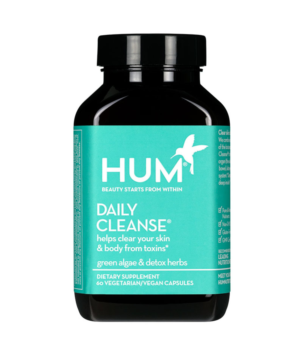 Daily Cleanse 30 Capsules