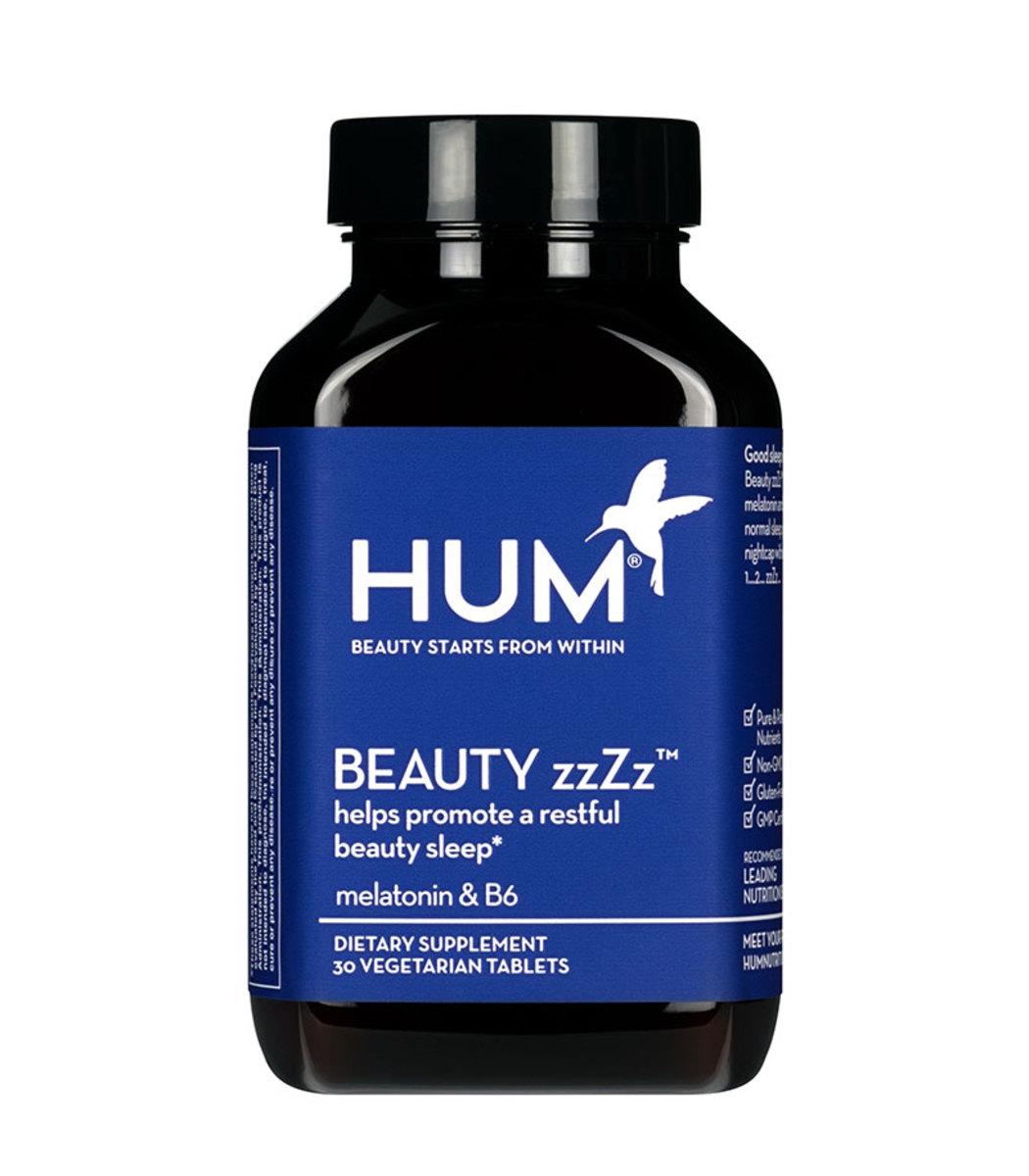 Beauty zzZz - Sleep Supplement
