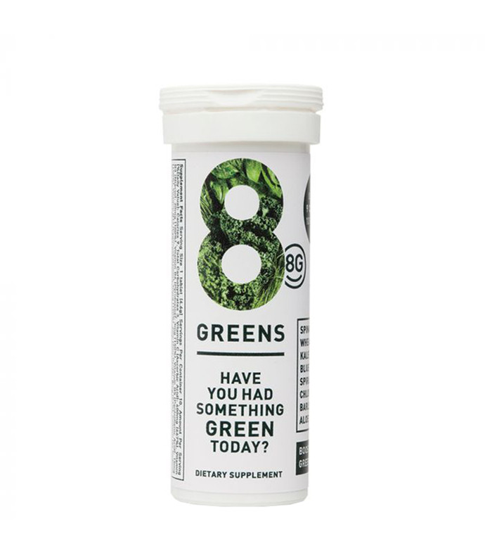8g essential greens booster  6 pack