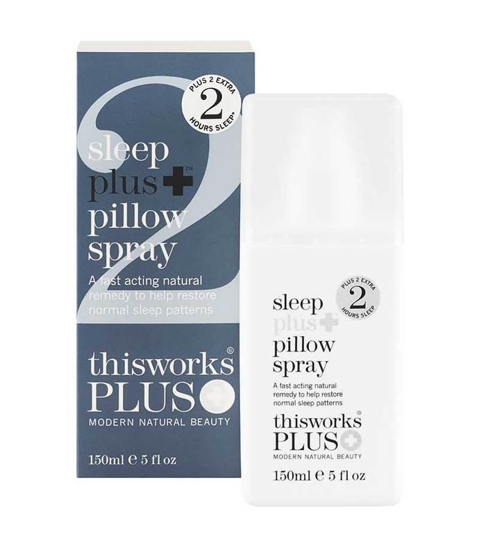 sleep plus+ pillow spray limited edition  5oz