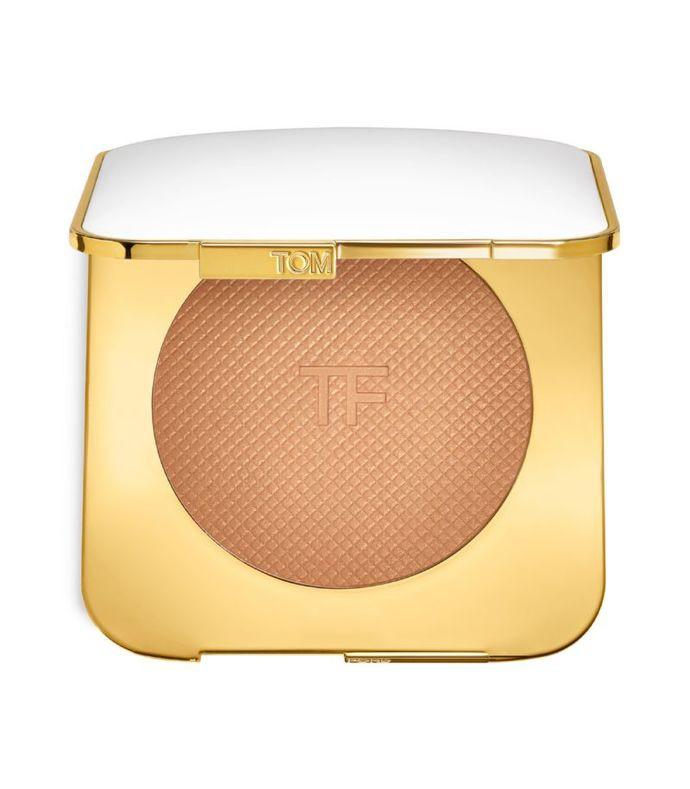 soleil glow bronzer - 01 gold dust