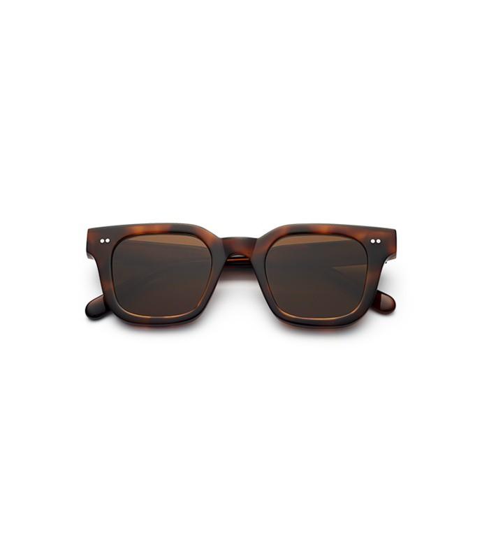 #004 sunglasses in tortoise