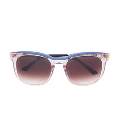 blue/pink pearly 650 sunglasses