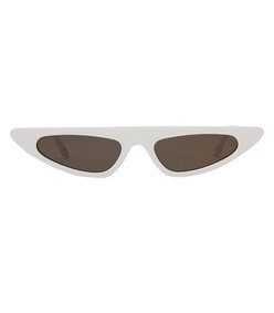 florence cat eye sunglasses