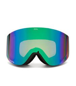 hatchet rimless ski goggles