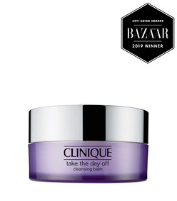 clinique take the day off cleansing balm -